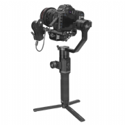 E-IMAGE HR-FOCUS-KIT HORIZON ONE GIMBAL CON FOLLOW FOCUS SYSTEM